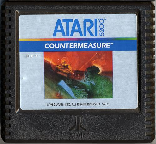 Countermeasure - Cartridge Scan