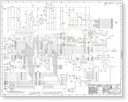 Pc 7800 Schematic