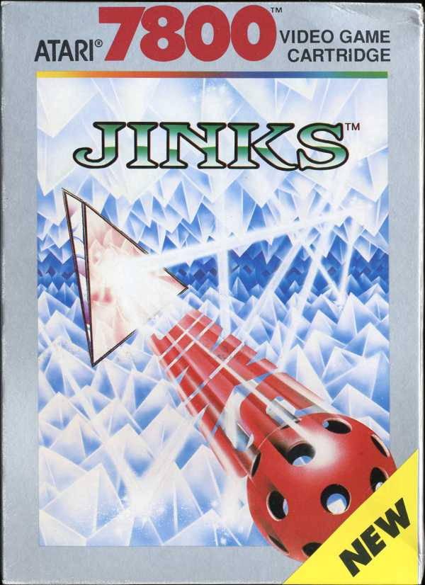 Jinks - Box Front