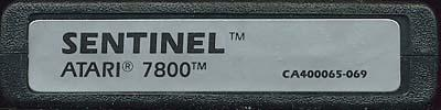 Sentinel - Cartridge Scan