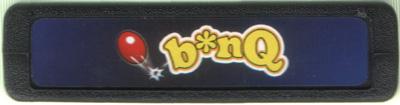 b*nQ - Cartridge Scan
