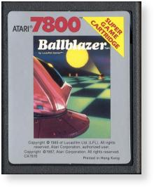 For years, the 7800 has been ignored because of a perceived small library  of games, and the popularity of other Atari systems. However, there are  almost 60 ...