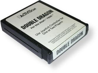 Activision - Standard Label Variation