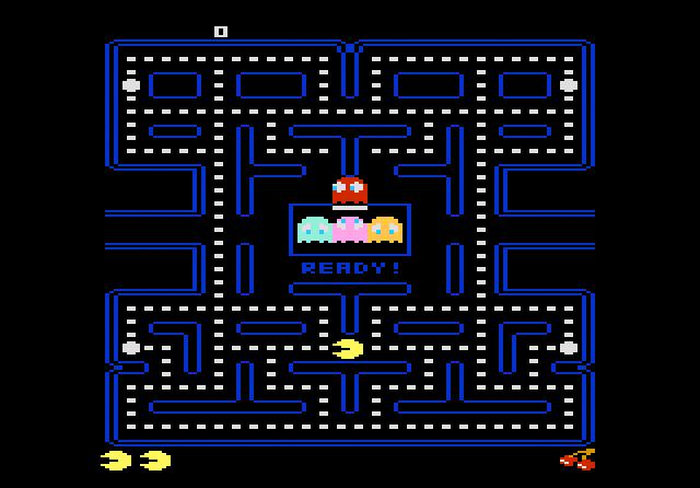 Atariage - Atari 7800 Screenshots
