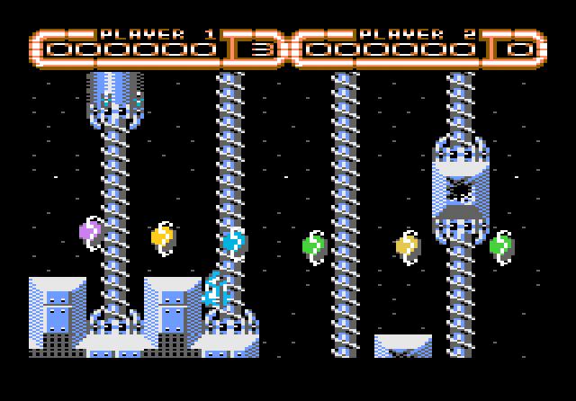 Plutos - Screenshot