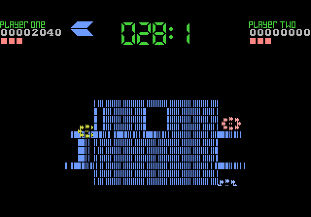 Tower Toppler - Screenshot