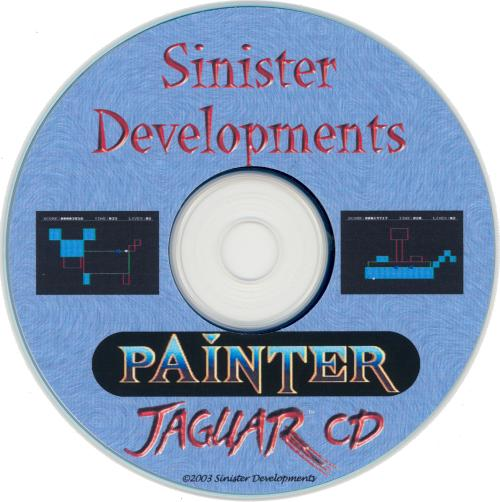 Painter - Cartridge Scan