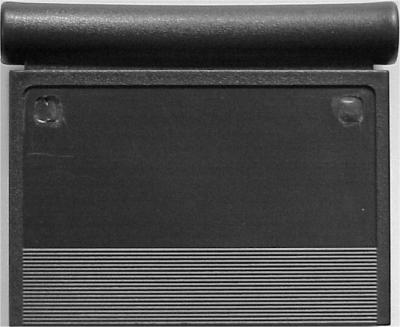 Speedster II - Cartridge Scan