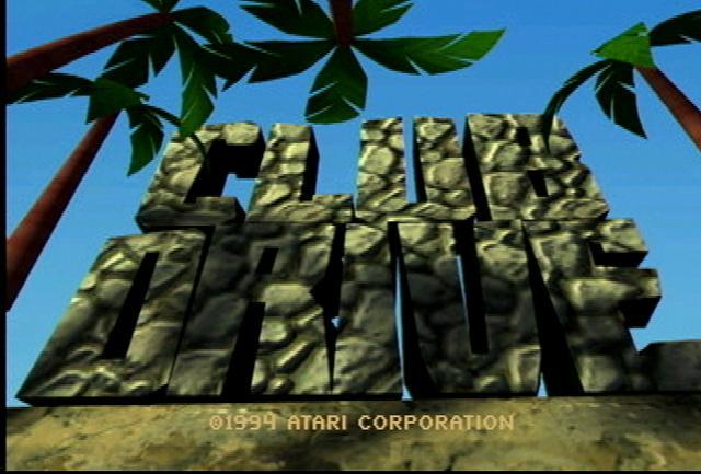 Club Drive - Screenshot