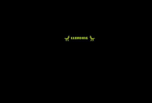 Defender 2000 - Screenshot