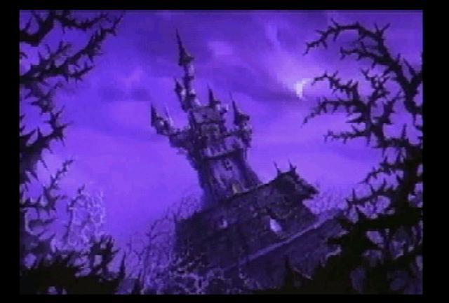 Dragon's Lair - Screenshot