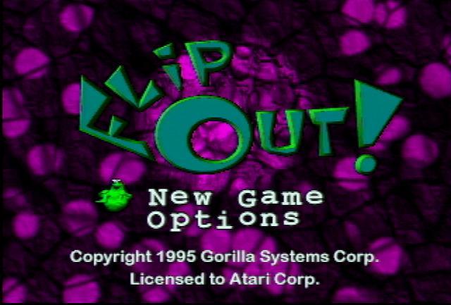 Flip Out - Screenshot