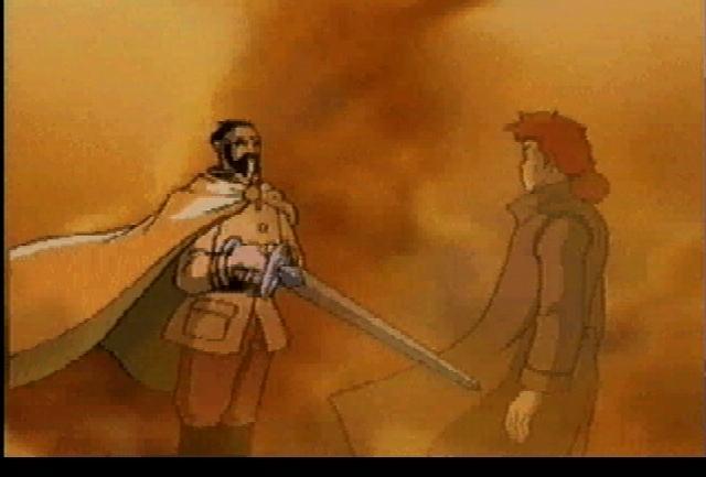 Highlander - Screenshot