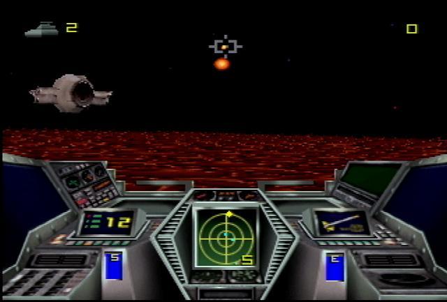Hover Strike: Unconquered Lands - Screenshot