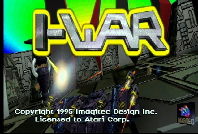 I-War - Screenshot