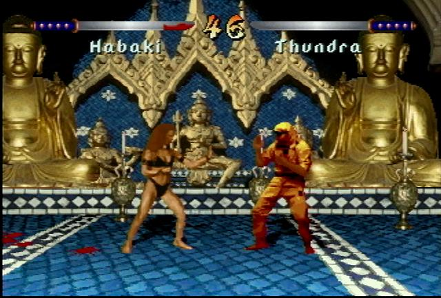 Kasumi Ninja - Screenshot