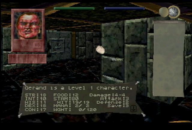 Towers II - Screenshot