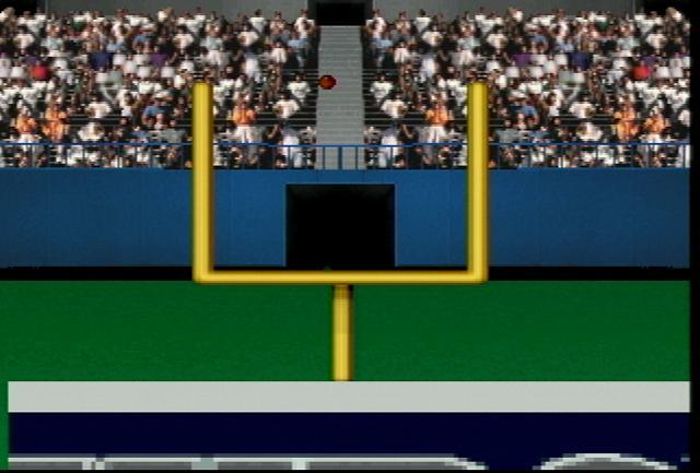 Troy Aikman NFL Football - Screenshot