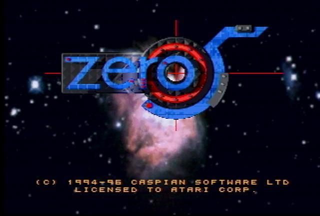 Zero 5 - Screenshot