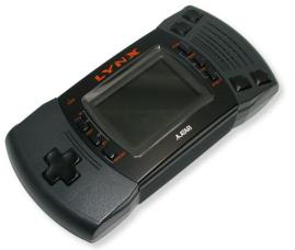Atari lynx rom set