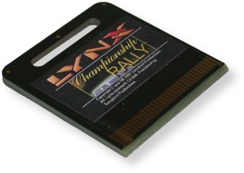 Songbird Productions - Black PCB Cartridge Style - Front