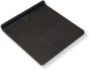 Atari - Curved Lip Cartridge Style - Back