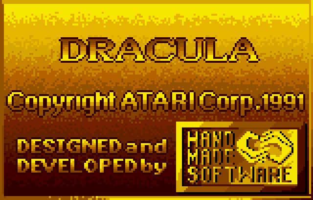 Dracula the Undead - Screenshot