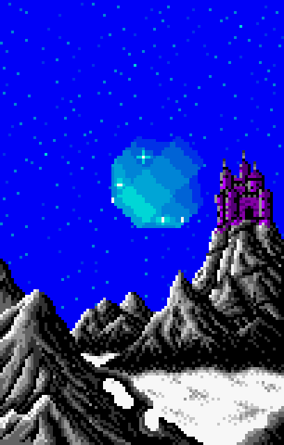 Gauntlet: The Third Encounter - Screenshot