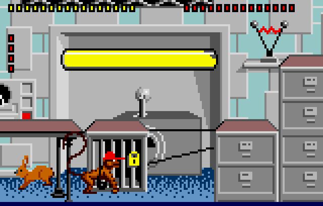 Gordo 106 - Screenshot