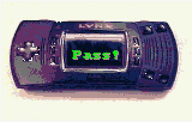 Lynx Diagnostic - Screenshot