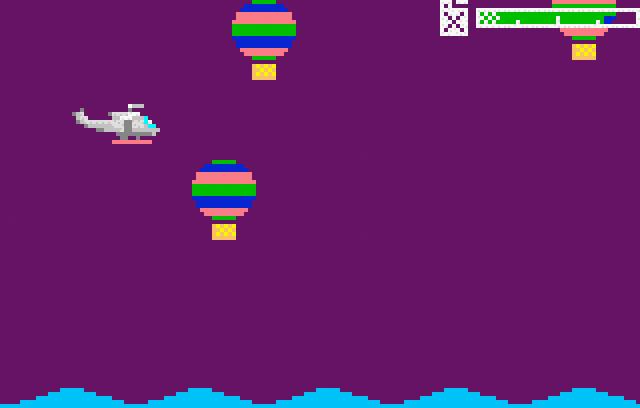 MegaPak 1 - Screenshot