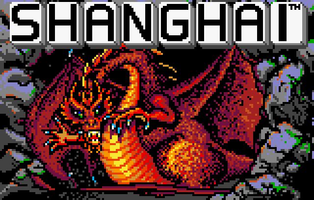 Shanghai - Screenshot