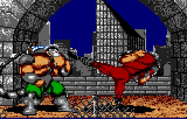 Ultra Vortex - Screenshot