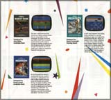 Page 3, Activision Decathlon, The, Frostbite, Robot Tank