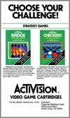 Page 3, Bridge, Checkers