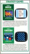 Page 4, Bridge, Checkers