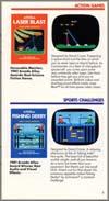 Page 7, Fishing Derby, Laser Blast