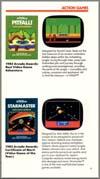 Page 7, Pitfall!, Starmaster