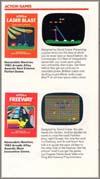 Page 8, Freeway, Laser Blast