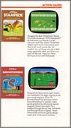 Page 9, Barnstorming, Stampede
