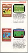 Page 7, Barnstorming, Stampede