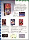 Page 2, Freeway, Kung Fu Master, Megamania, Skiing