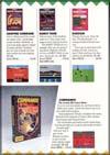 Page 3, Chopper Command, Commando, Kaboom!, Robot Tank