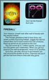 Page 6, Fireball