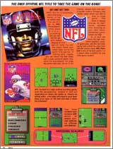 Page 22, NFL Football