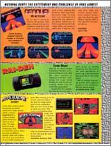 Page 24, GeoDuel, Hyperdrome, Raiden