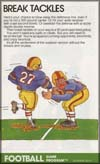 Page 20, Football