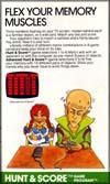 Page 17, Hunt & Score