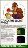 Page 18, Codebreaker