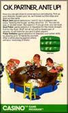 Page 23, Casino